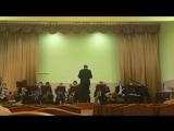 Эстрадный оркестр НМК им. М.И.Глинки