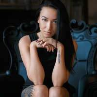 Полина Мун