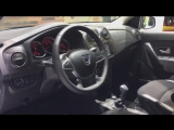 2017 Dacia Logan MCV Stepway walkaround at Geneva Motor Show 2017