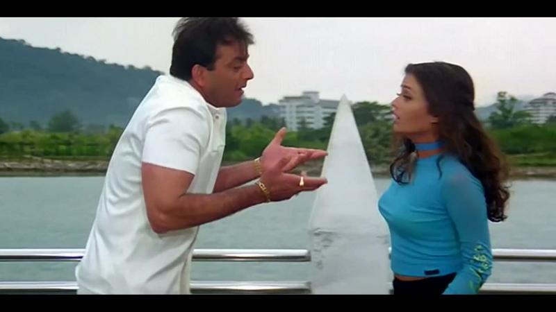 ♫Нас не догонят Hum Kisi Se Kum Nahin - Mein Sohni Tu Mahiwal (Retro Bollywood)
