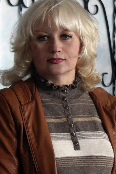 Светлана Сазанова