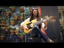 Inspirational Guitar Music · Estas Tonne · Performance in Madrid El Huerto de Lucas - August 2016