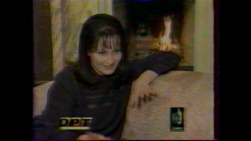 (staroetv.su) Рекламный блок (ОРТ, 07.01.1999) ОРТ-Видео