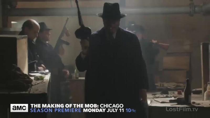 Рождение мафии: Нью-Йорк - трейлер