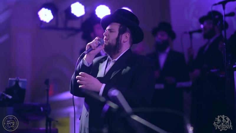 Ani Holech Freilach Band ft Shmueli Ungar Shira Choir אני הולך שמילו אונגר שירה ופריילך YouTube
