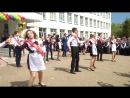 Школьный вальс. 11 класс выпуск - 2017. Школа №6. г.Бавлы