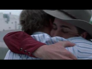 Поцелуй из Горбатой горы признан самым сексуальным за всю историю кино...