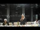 Год 2016. Встреча однокурсников. БашГУ. Матфак. Выпуск 1981. Видео № 19. Нурия Гимаева. Часть-3-ая.