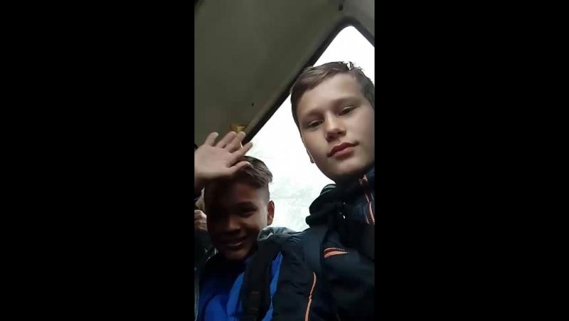 Дмитрий Пушин - Live