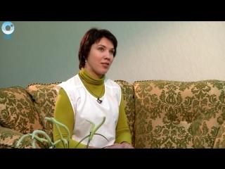 О типах старения - интервью на телеканале