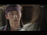 Hwarang Episode 6