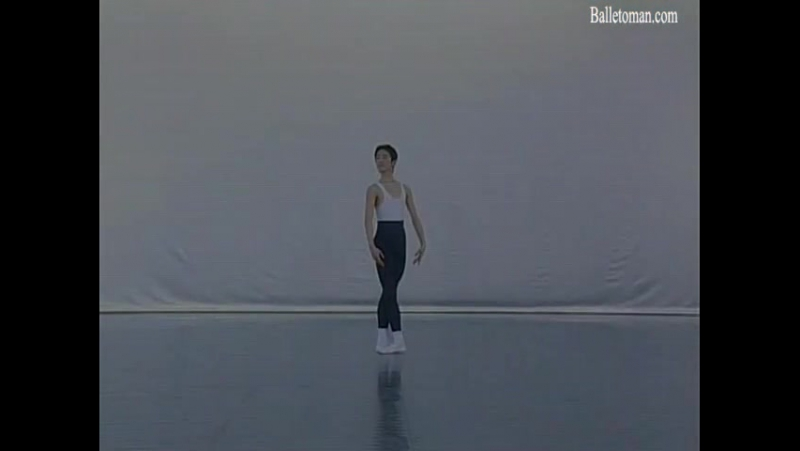 Beijing Academy of Dance (Vol 10) Пекинская академия танца (Том 10)