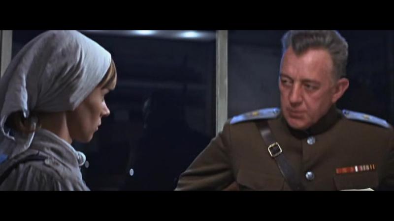Доктор Живаго-(1965)-1серия