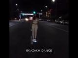 SEEYA - CHOCOLATA танец на трассе