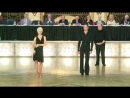 Американский Ритм на конгрессе в Блэкпуле