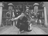 Takeshi Terauchi  His Blue Jeans - Diamond Head