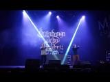 G-Dark x GARNIK – Сонные Полеты; Равнодушны (LIVE! 17.11.2016 /