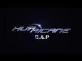 B.A.P - Hurricane M_V