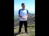 1 мая. Гора Бештау. Алексей Галкин