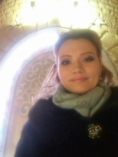 Светлана Криницына
