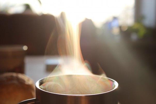 Чай обладает комплексным положительным воздействием на организм, оздор