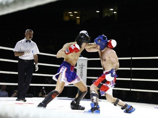 В Самаре пройдут бои за титул чемпиона мира по кикбоксингу В субботу,