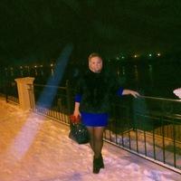 Ольга Ванюшкина