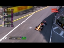 F1 2017. Гран-при Монако. Квалификация