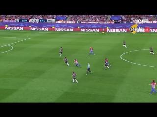 ملخص مباراة || اتلتيكو مدريد 1-0 بايرن ميونيخ || دورى ابطال اوروبا بتعليق روؤف خليف