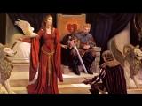 Дорога Водана - Баллада о последнем Паладине