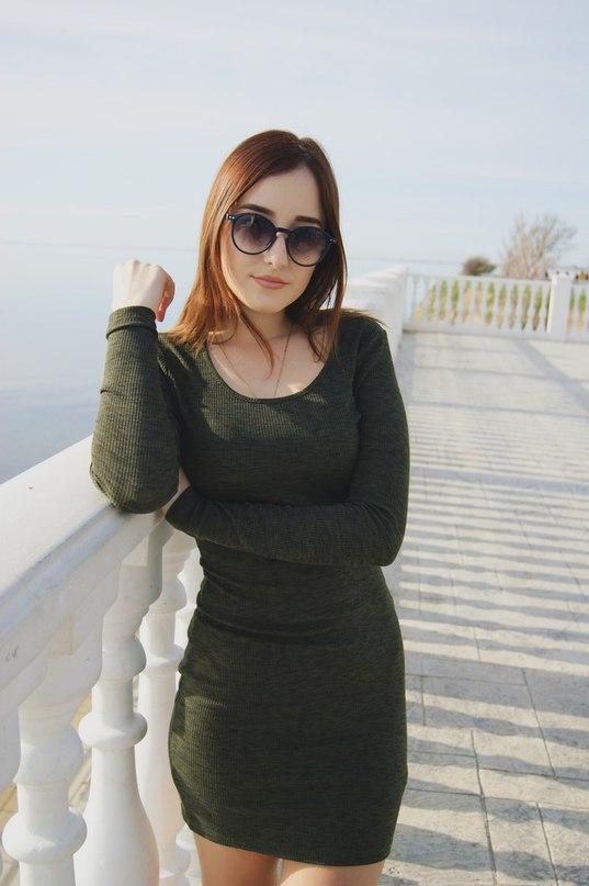Маргарита Дмитриева | Анапа