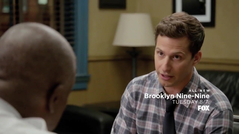 Бруклин 9-9 \ Brooklyn Nine-Nine - 4 сезон 9 серия Промо