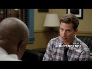 Бруклин 9-9 \ Brooklyn Nine-Nine - 4 сезон 9 серия Промо The Overmining (HD)