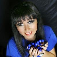 Валентина Фиолетова