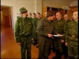 Городок - Праздник в армии