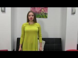 Ольга Мазер Знакомство с элитарными навыками г. Дубай