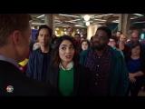 Powerless (NBC) Company Motto Promo HD - Vanessa Hudgens comedy series