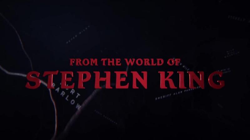 тизер «Касл-Рока» — нового сериала Стивена Кинга и Джей Джей Абрамса / CASTLE ROCK - Teaser