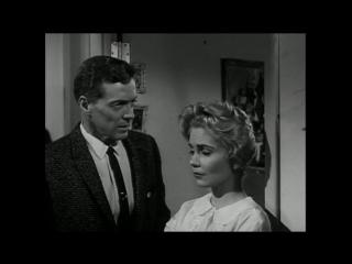 Classic Drama - The Cat Burglar 1961 Full Movie in English Eng