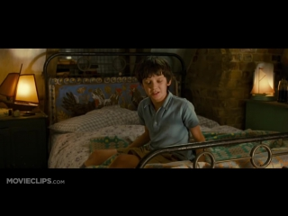 Nanny McPhee Returns 3 Movie CLIP - The Way I Work (2010) HD
