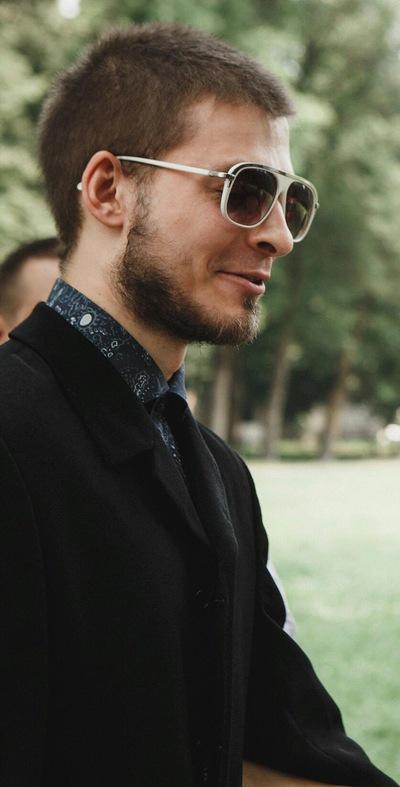 Тимофей Кириленко