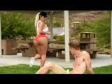Assh Lee &amp Danny D HD 720, Anal, Big Ass, Big Tits, Latina, Spanish, Thick