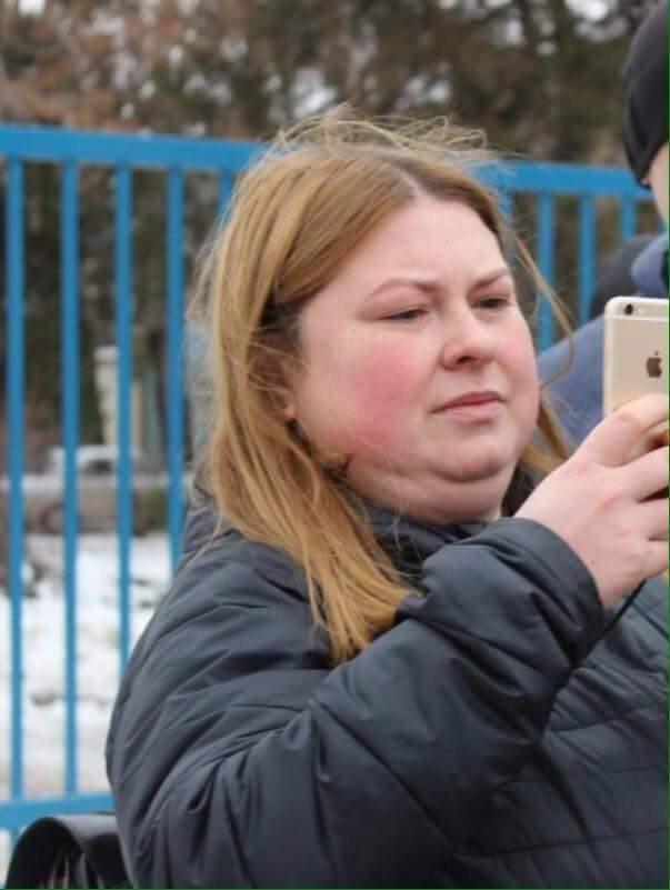 Екатерина Гандзюк скрыла в декларации продукты на сумму 5 тысяч гривен