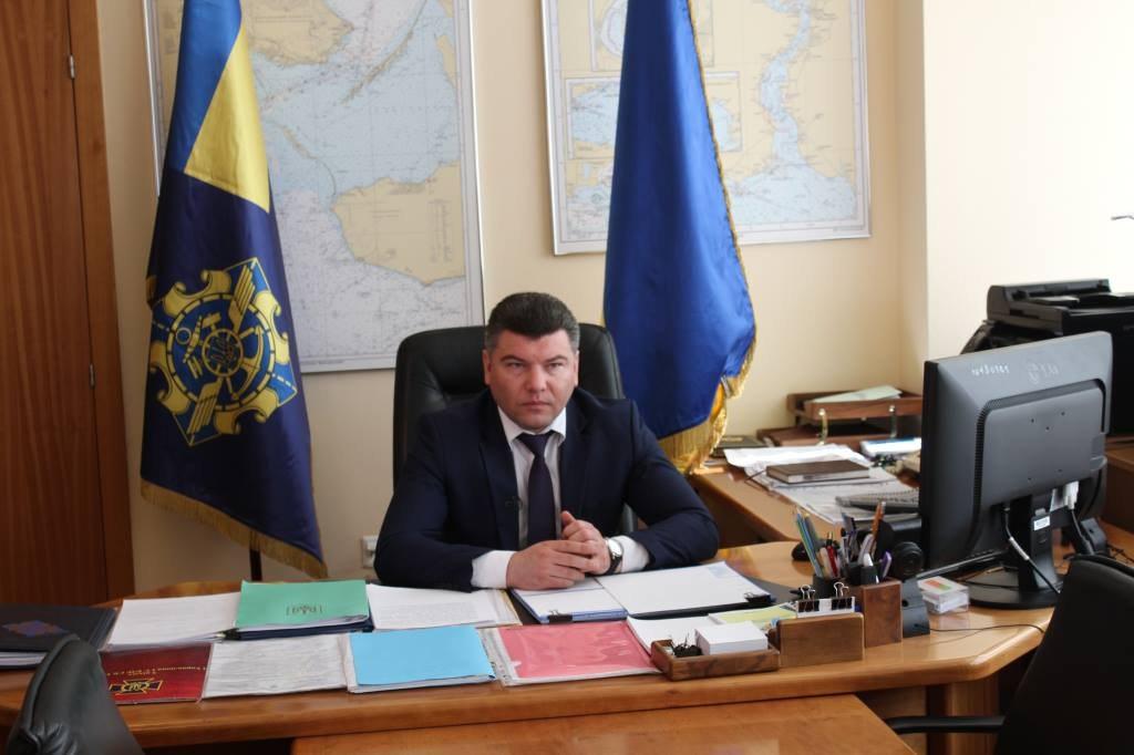 Михайло Ноняк: сьогодення і перспективи молодої Служби