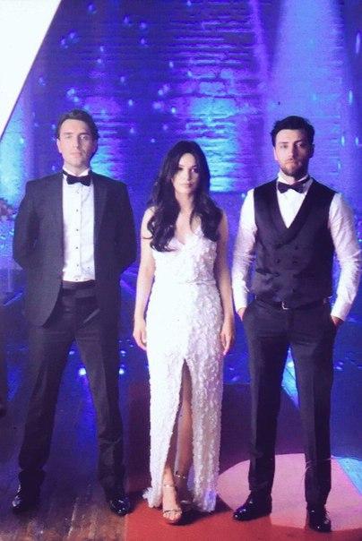 Турецкий сериал сон / ruya все серии (турция, ) смотреть онлайн на русском языке.