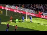 Helder Costa fantastic goal for Wolves vs Cardiff City