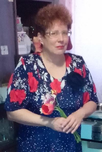 Лена Меркулова