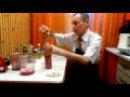 Рецепт Всевышнего Очищение крови имбирем гранатом льняным маслом и чесноком