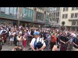Flashmob K