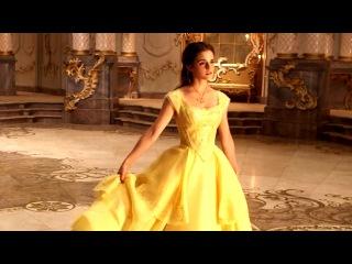 BEAUTY AND THE BEAST Featurette - Dresses (2017) Emma Watson Disney Movie HD